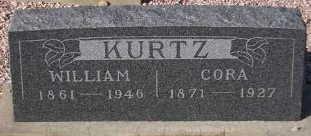 KURTZ, WILLIAM - Maricopa County, Arizona   WILLIAM KURTZ - Arizona Gravestone Photos