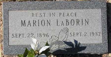LABORIN, MARION - Maricopa County, Arizona | MARION LABORIN - Arizona Gravestone Photos