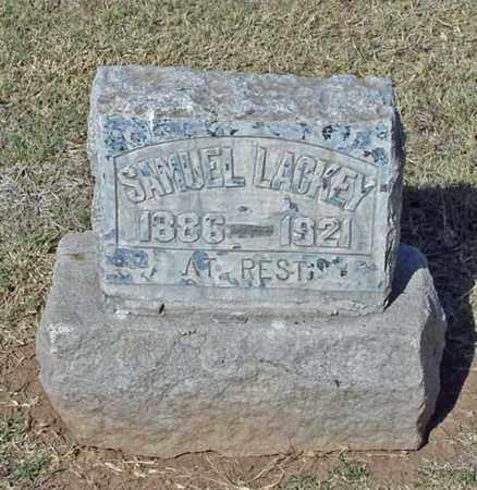 LACKEY, SAMUEL - Maricopa County, Arizona   SAMUEL LACKEY - Arizona Gravestone Photos