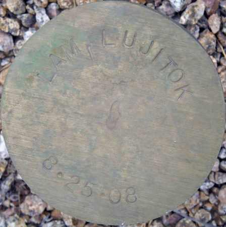 LAM, LUJITOK - Maricopa County, Arizona | LUJITOK LAM - Arizona Gravestone Photos