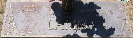 LAMM, RUTH M. - Maricopa County, Arizona   RUTH M. LAMM - Arizona Gravestone Photos