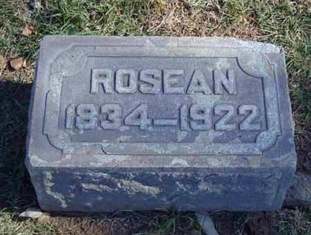 LATOURRETTE, ROSEAN - Maricopa County, Arizona | ROSEAN LATOURRETTE - Arizona Gravestone Photos