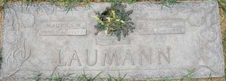 LAUMANN, PEGGY - Maricopa County, Arizona | PEGGY LAUMANN - Arizona Gravestone Photos