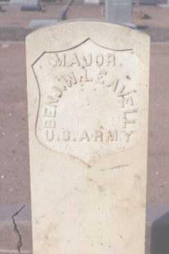 LEAVELL, BENJAMIN W. - Maricopa County, Arizona | BENJAMIN W. LEAVELL - Arizona Gravestone Photos