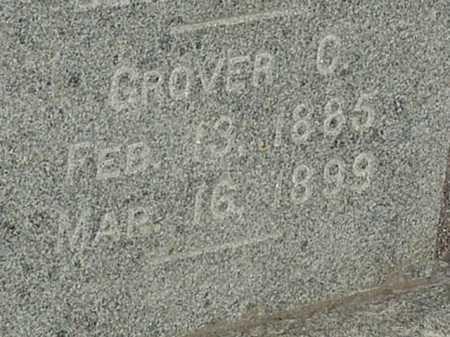 LEE, GROVER C - Maricopa County, Arizona | GROVER C LEE - Arizona Gravestone Photos