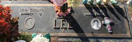 LEE, CHUM SOO - Maricopa County, Arizona   CHUM SOO LEE - Arizona Gravestone Photos