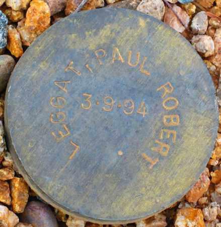 LEGGAT, PAUL ROBERT - Maricopa County, Arizona | PAUL ROBERT LEGGAT - Arizona Gravestone Photos