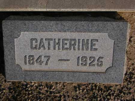 LEHMAN, CATHERINE - Maricopa County, Arizona | CATHERINE LEHMAN - Arizona Gravestone Photos