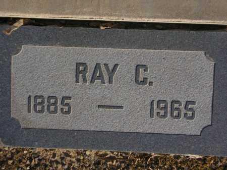 LEHMAN, RAY C. - Maricopa County, Arizona | RAY C. LEHMAN - Arizona Gravestone Photos