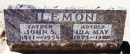 LEMON, IDA MAY - Maricopa County, Arizona | IDA MAY LEMON - Arizona Gravestone Photos