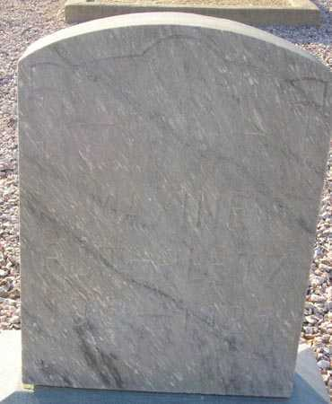 LETZ, MAXINE RUTH H. - Maricopa County, Arizona | MAXINE RUTH H. LETZ - Arizona Gravestone Photos