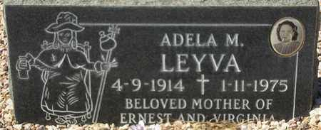 LEYVA, VIRGINIA - Maricopa County, Arizona | VIRGINIA LEYVA - Arizona Gravestone Photos