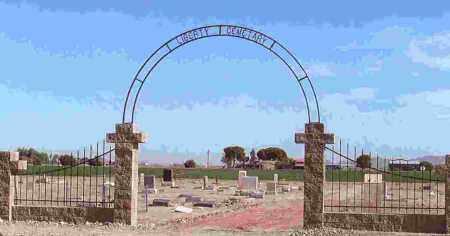 *LIBERTY, ENTRANCE - Maricopa County, Arizona | ENTRANCE *LIBERTY - Arizona Gravestone Photos