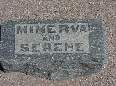 LOGAN, SERENE - Maricopa County, Arizona | SERENE LOGAN - Arizona Gravestone Photos
