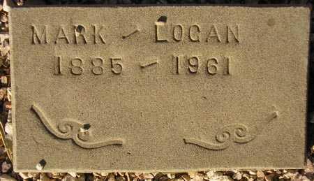 LOGAN, MARK - Maricopa County, Arizona | MARK LOGAN - Arizona Gravestone Photos