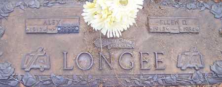 LONGEE, ALEX - Maricopa County, Arizona | ALEX LONGEE - Arizona Gravestone Photos