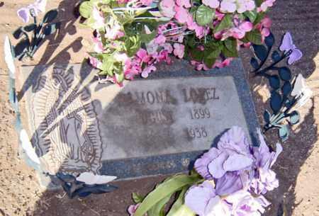 LOPEZ, RAMONA - Maricopa County, Arizona | RAMONA LOPEZ - Arizona Gravestone Photos
