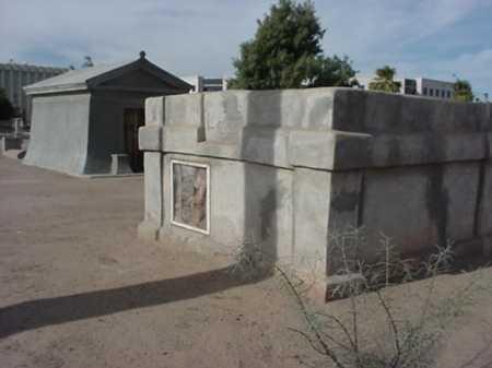 LORING, GEORGE EDWIN - Maricopa County, Arizona | GEORGE EDWIN LORING - Arizona Gravestone Photos