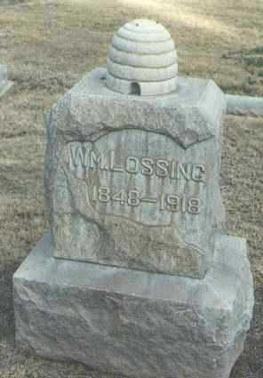 LOSSING, WILLIAM - Maricopa County, Arizona   WILLIAM LOSSING - Arizona Gravestone Photos