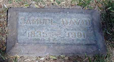 LOUNT, SAMUEL DAVID - Maricopa County, Arizona | SAMUEL DAVID LOUNT - Arizona Gravestone Photos