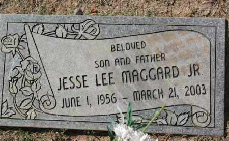 MAGGARD, JESSE LEE JR - Maricopa County, Arizona | JESSE LEE JR MAGGARD - Arizona Gravestone Photos