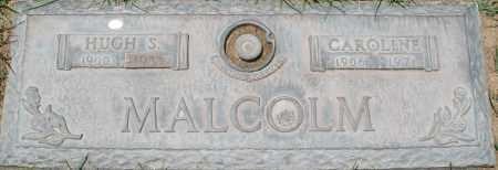 MALCOLM, CAROLINE - Maricopa County, Arizona | CAROLINE MALCOLM - Arizona Gravestone Photos