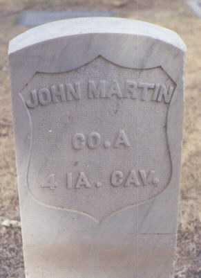 MARTIN, JOHN - Maricopa County, Arizona | JOHN MARTIN - Arizona Gravestone Photos