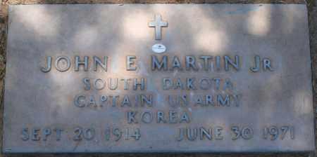 MARTIN, JOHN E., JR. - Maricopa County, Arizona   JOHN E., JR. MARTIN - Arizona Gravestone Photos