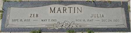 MARTIN, JULIA - Maricopa County, Arizona   JULIA MARTIN - Arizona Gravestone Photos