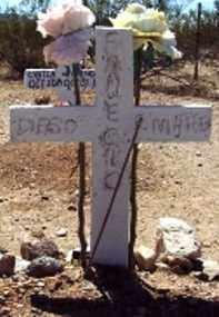 MATEO, DIEGO - Maricopa County, Arizona   DIEGO MATEO - Arizona Gravestone Photos