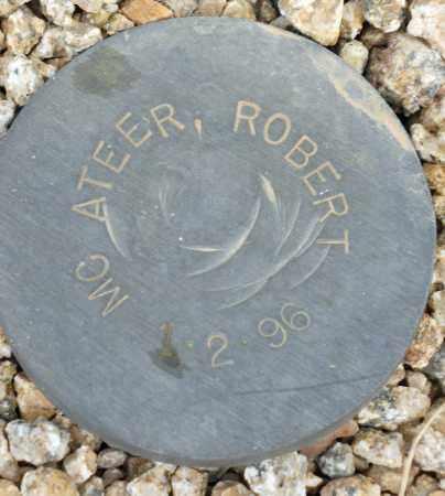 MC ATEER, ROBERT - Maricopa County, Arizona | ROBERT MC ATEER - Arizona Gravestone Photos