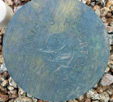 MC DANIELS, HOBERT - Maricopa County, Arizona   HOBERT MC DANIELS - Arizona Gravestone Photos