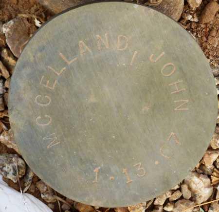 MCCELLAND, JOHN - Maricopa County, Arizona | JOHN MCCELLAND - Arizona Gravestone Photos