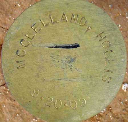 MCCLELLAND, HOLLIS - Maricopa County, Arizona | HOLLIS MCCLELLAND - Arizona Gravestone Photos