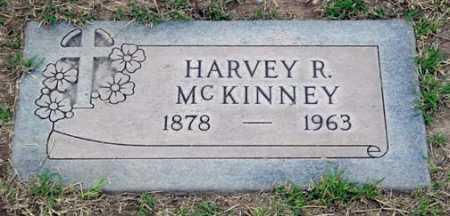 MCKINNEY, HARVEY ROY - Maricopa County, Arizona | HARVEY ROY MCKINNEY - Arizona Gravestone Photos