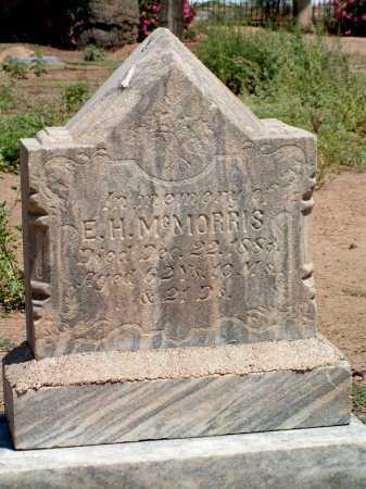 MCMORRIS, EMMA H - Maricopa County, Arizona | EMMA H MCMORRIS - Arizona Gravestone Photos