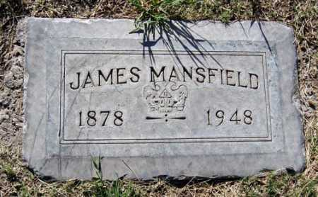 MEASON, JAMES MANSFIELD - Maricopa County, Arizona | JAMES MANSFIELD MEASON - Arizona Gravestone Photos