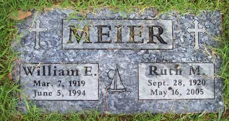 MEIER, RUTH M. - Maricopa County, Arizona | RUTH M. MEIER - Arizona Gravestone Photos