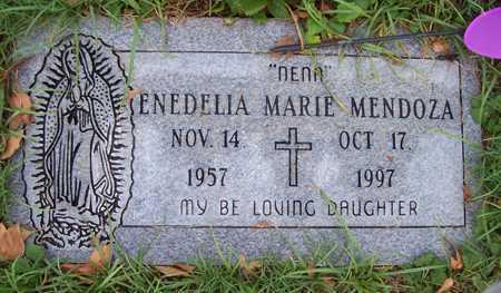 "MENDOZA, ENEDELIA MARIE ""NENA"" - Maricopa County, Arizona | ENEDELIA MARIE ""NENA"" MENDOZA - Arizona Gravestone Photos"