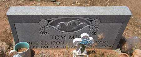 MIKE, TOM - Maricopa County, Arizona | TOM MIKE - Arizona Gravestone Photos