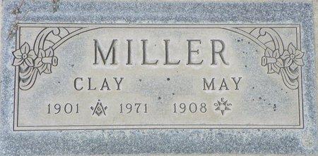 MILLER, CLAY - Maricopa County, Arizona | CLAY MILLER - Arizona Gravestone Photos