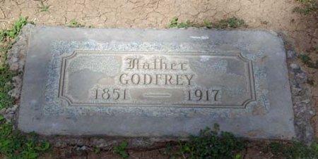 MILLER, GODFREY - Maricopa County, Arizona | GODFREY MILLER - Arizona Gravestone Photos