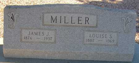MILLER, LOUISE S. - Maricopa County, Arizona | LOUISE S. MILLER - Arizona Gravestone Photos