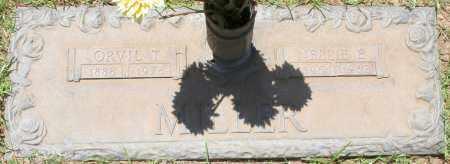 MILLER, NELLIE E. - Maricopa County, Arizona   NELLIE E. MILLER - Arizona Gravestone Photos