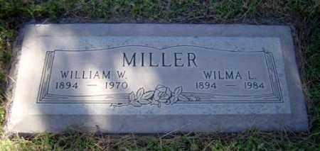 MILLER, WILMA L. - Maricopa County, Arizona | WILMA L. MILLER - Arizona Gravestone Photos