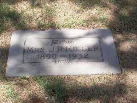 MILLER, ZELMA - Maricopa County, Arizona | ZELMA MILLER - Arizona Gravestone Photos