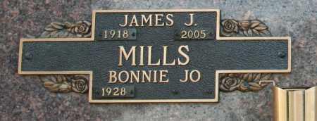 MILLS, BONNIE JO - Maricopa County, Arizona | BONNIE JO MILLS - Arizona Gravestone Photos