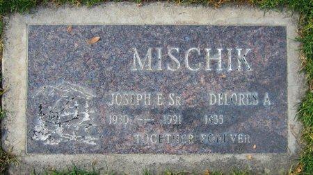 MISCHIK, DELORES A. - Maricopa County, Arizona   DELORES A. MISCHIK - Arizona Gravestone Photos