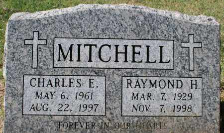 MITCHELL, RAYMOND H - Maricopa County, Arizona | RAYMOND H MITCHELL - Arizona Gravestone Photos