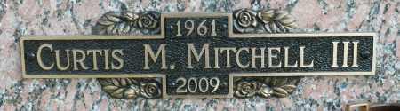 "MITCHELL, CURTIS ""KIRKY"" M. III - Maricopa County, Arizona   CURTIS ""KIRKY"" M. III MITCHELL - Arizona Gravestone Photos"
